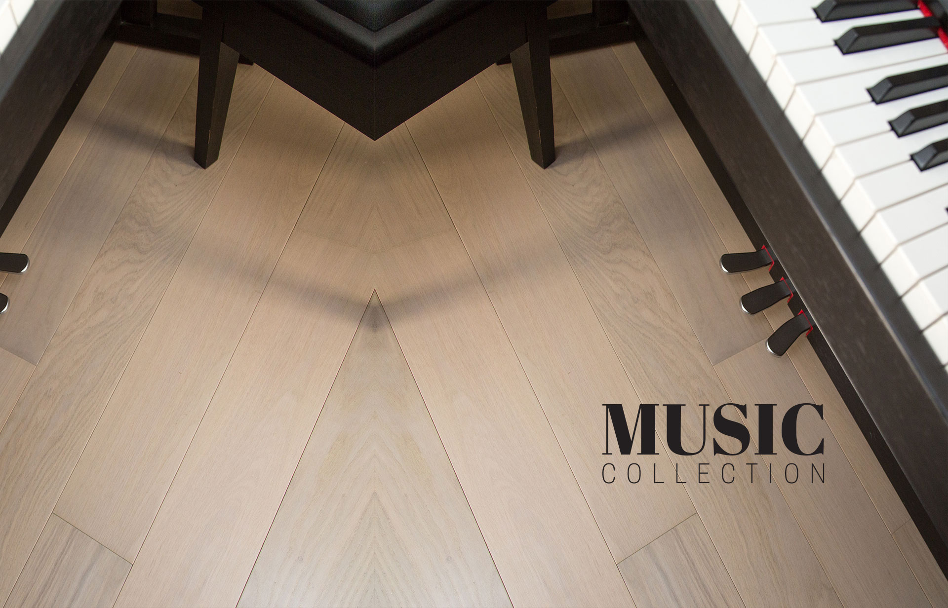 Kolekcija masivnih podova