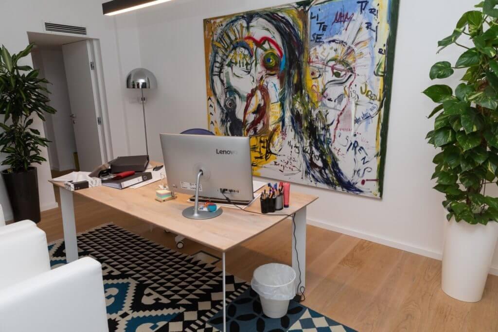 Picasso kolekcija podova