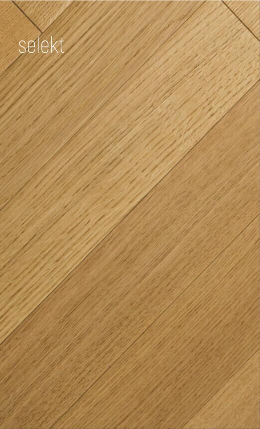 Višeslojni podovi: Hrast/Orah Selekt, Dvoslojni-troslojni podovi-parketi za podno grijanje